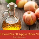 17 Proven Health Benefits of Apple Cider Vinegar