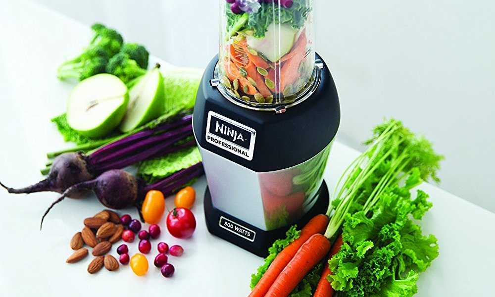 Best Ninja Blender for Smoothies and More!