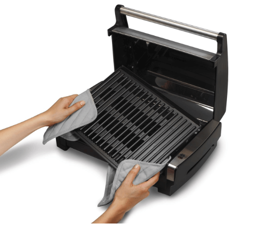 easy clean up