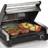 Hamilton Beach Searing Grill Review