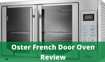 Oster french door oven with convection reviews