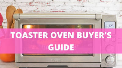 best budget toaster oven buying guide
