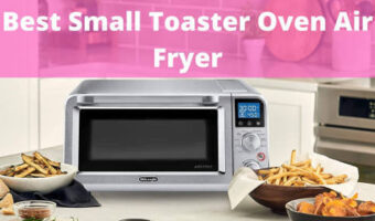best small toaster oven air fryer