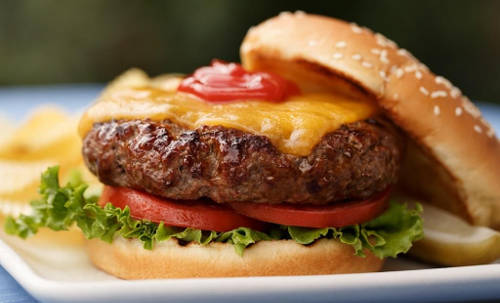 how to keep hamburger warm in a slow cooker