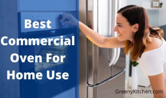 best commercial oven for home use