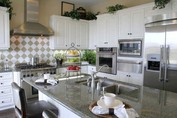 commercial oven for home kitchen